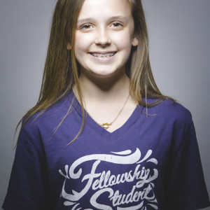 Owen Orthodontics Patients62 300x300 Braces and Invisalign in Cabot